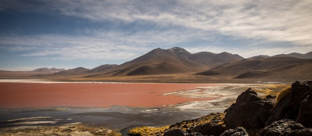 Eduardo Avaroa National Reserve