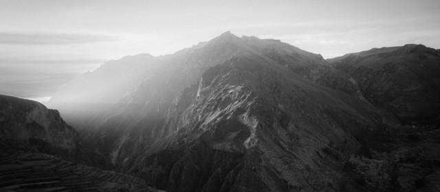 Arequipa und der Colca Canyon