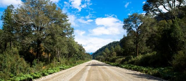 Nordpatagonien und die Carretera Austral
