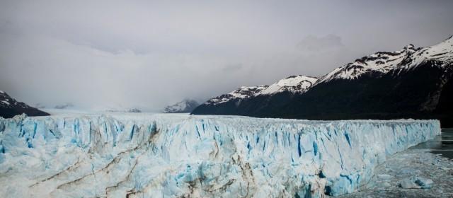 Wandern auf dem Perito Moreno Gletscher