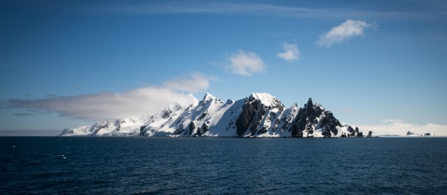 Antarktische Superlative