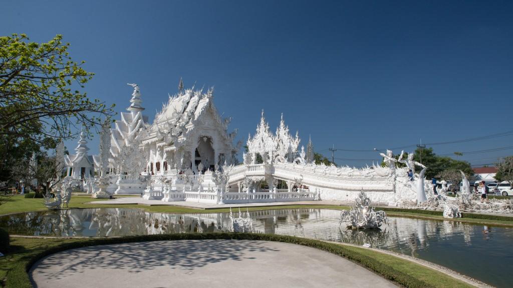 Der Weisse Tempel