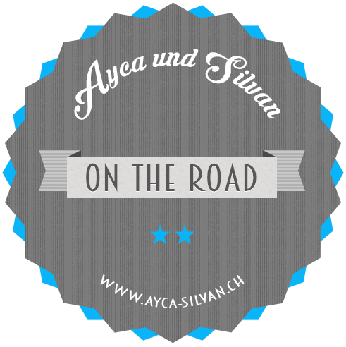 Ayca und Silvan - on the road
