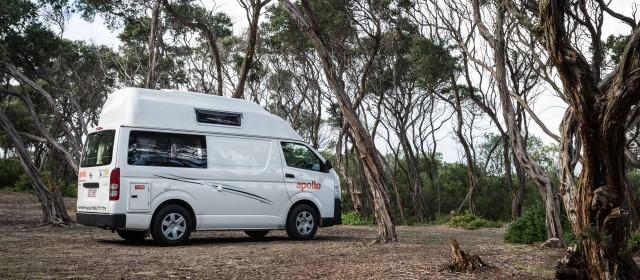 Camper Relocations – Eine günstige Alternative
