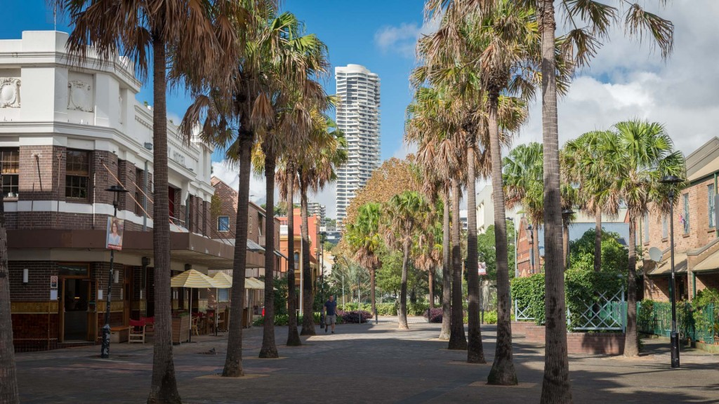 Sydney (1 of 22)
