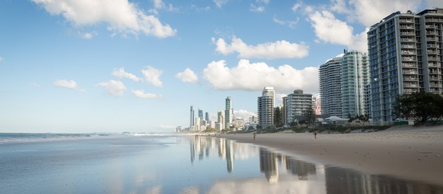 Surfers Paradise – der Schandfleck Australiens?