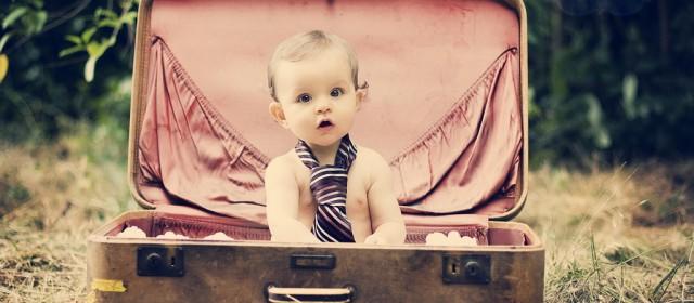 Reisen in der Frühschwangerschaft