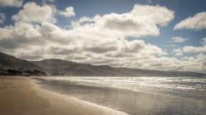Strand in der nähe von Apollo Bay