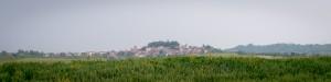 Ausblick vom Tenuta Montemagno